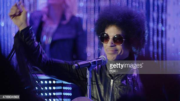 Music royalty Prince will make a special guest appearance in the 'Prince' episode of NEW GIRL airing Sunday Feb 2 immediately after FOX Sports'...