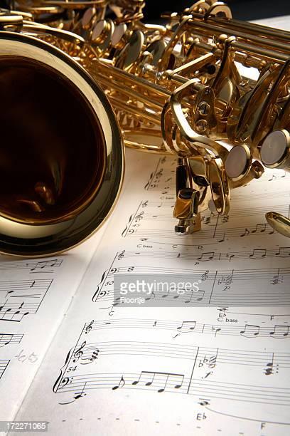 Music: Saxophone