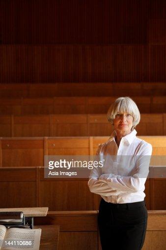 music teacher : Stock Photo