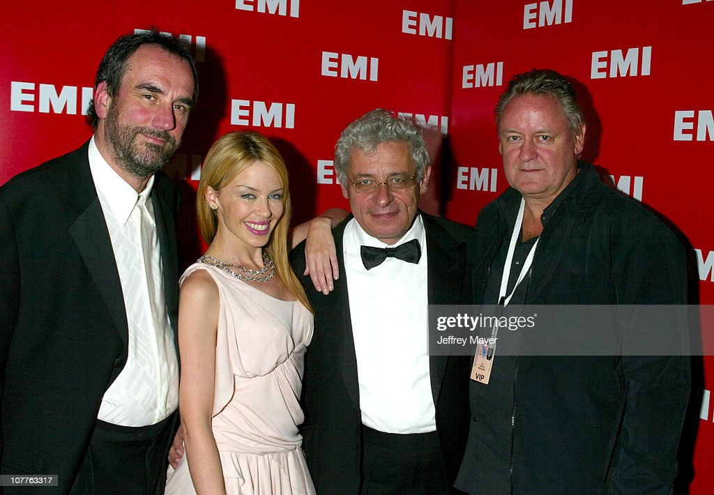 EMI 2004 GRAMMY Party