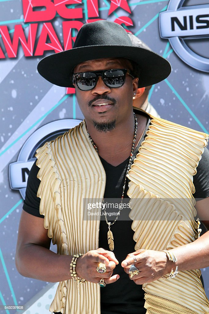 Musical artist <a gi-track='captionPersonalityLinkClicked' href=/galleries/search?phrase=Anthony+Hamilton+-+Singer&family=editorial&specificpeople=5411959 ng-click='$event.stopPropagation()'>Anthony Hamilton</a> attends the 2016 BET Awards at Microsoft Theater on June 26, 2016 in Los Angeles, California.
