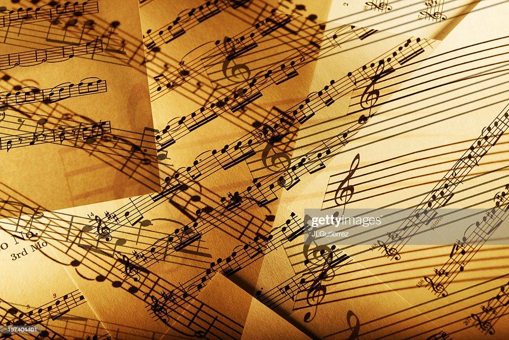 Musical chaos