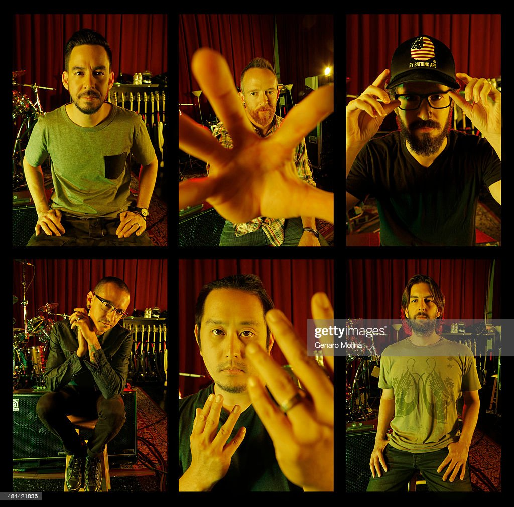 linkin park times: