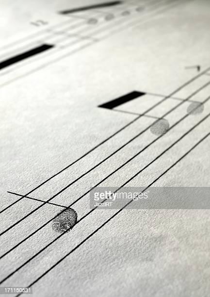 Musical Papier Noten-Cup gewonnen