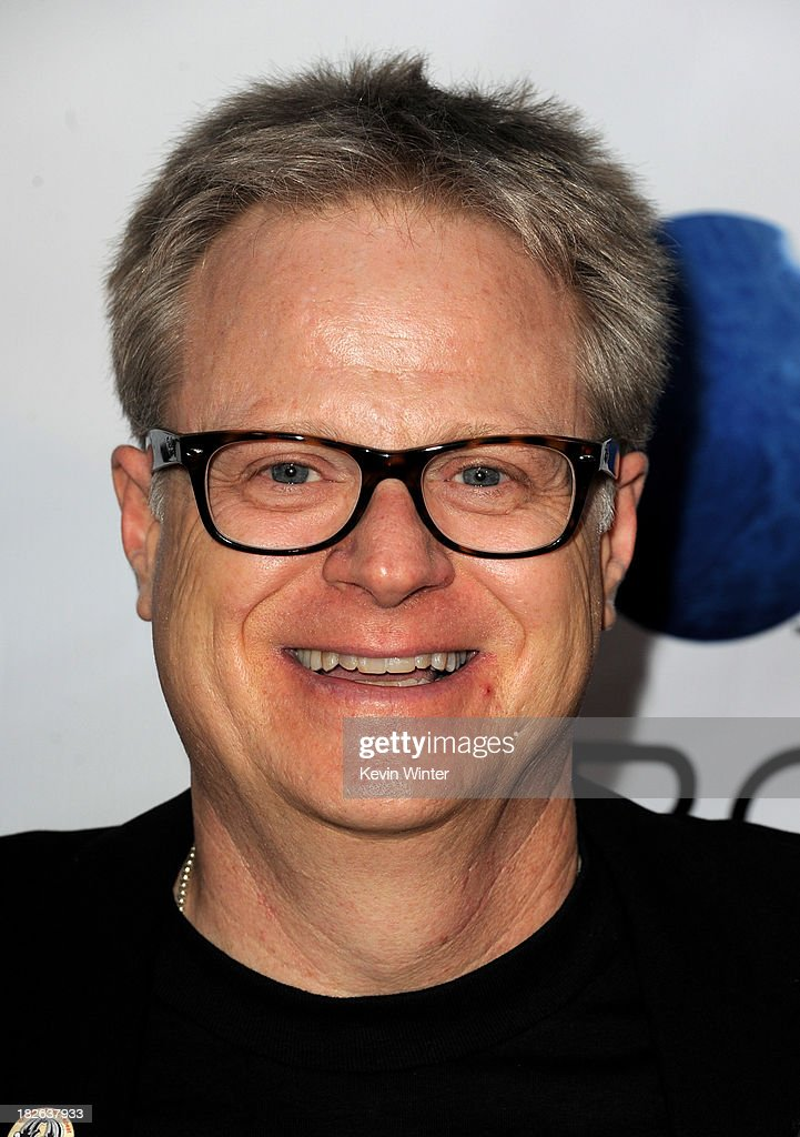 Musical supervisor/producer Brad Rosenberger arrives at the screening of XLrator Media's 'CBGB' at the Arclight Theatre on October 1, 2013 in Los Angeles, California.