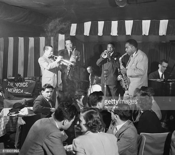 Birdland Jazz Cafe New York
