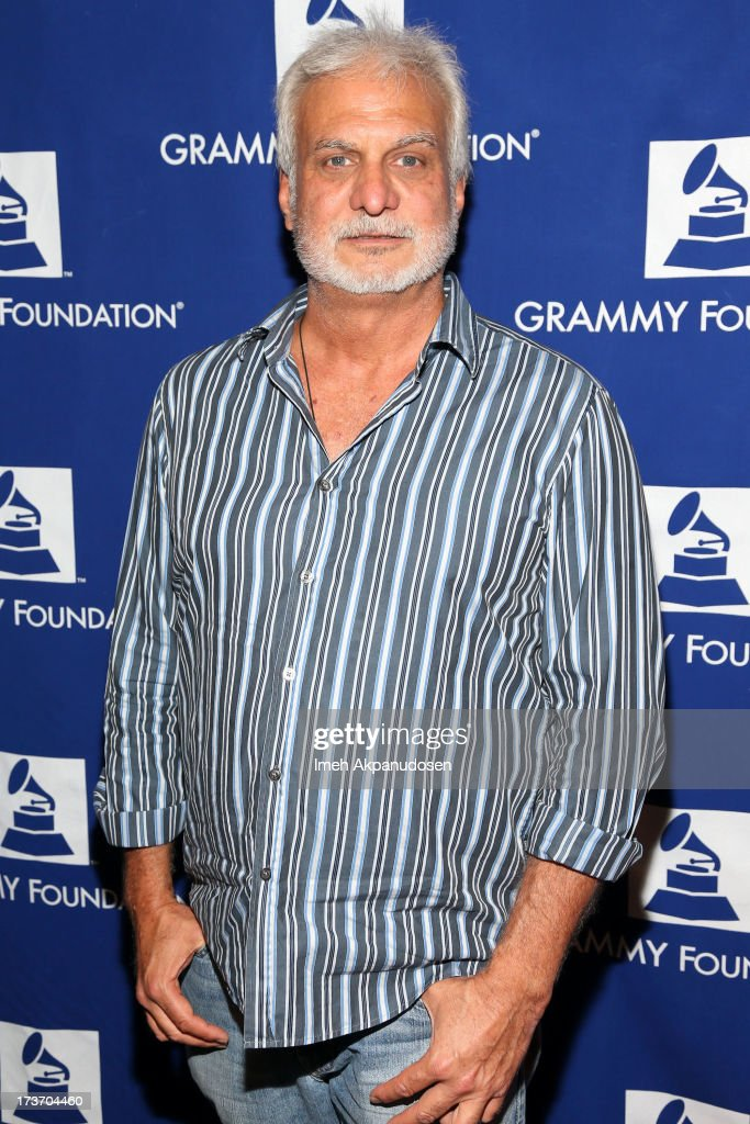 MusicCares board chair Bill Silva attends the 9th Annual GRAMMY Camp at University of Southern California on July 16, 2013 in Los Angeles, California.