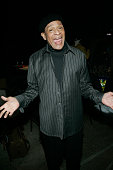 Musician Al Jarreau backstage at The Thelonious Monk Institute of Jazz and The Recording Academy Los Angeles chapter honoring Herbie Hancock all star...