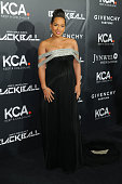 Musician Alicia Keys attends the 9th annual Keep A Child Alive Black Ball at Hammerstein Ballroom on October 30 2014 in New York City