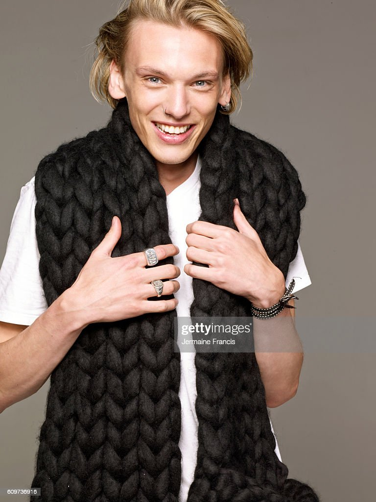 Jamie Campbell Bower, InStyle UK, September 1, 2013