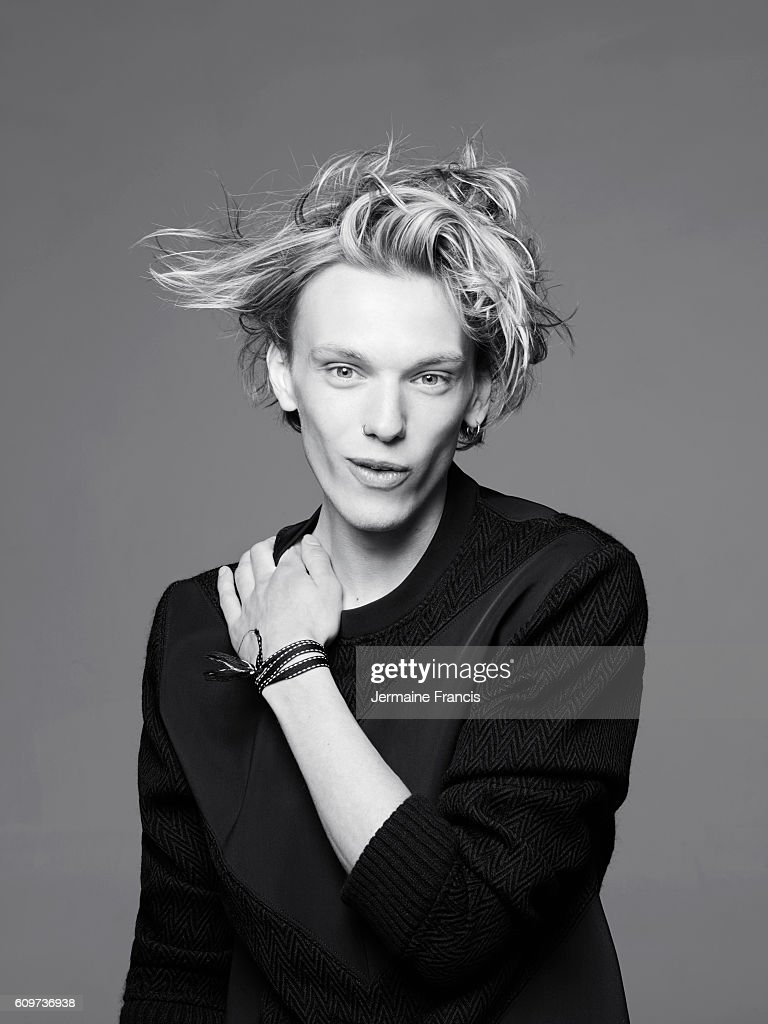 Image Gallery jamie campbell bower musician