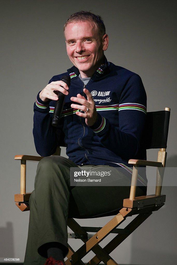"Apple Store Soho Presents Meet The Filmmaker: Stuart Murdoch, ""God Help the Girl"""