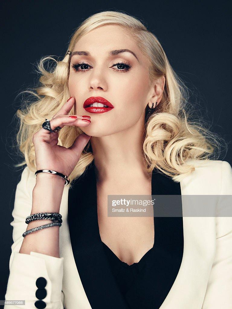 Gwen Stefani, Billboard, September 30, 2014