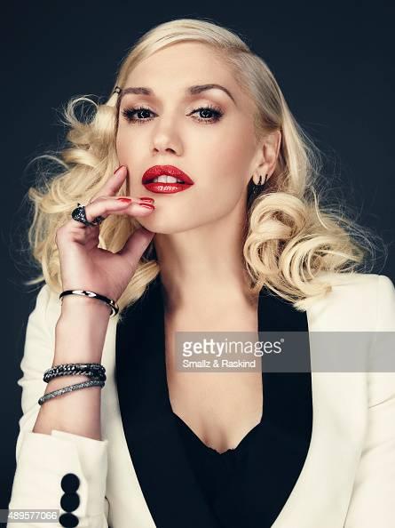 Gwen Stefani, Billboard, September