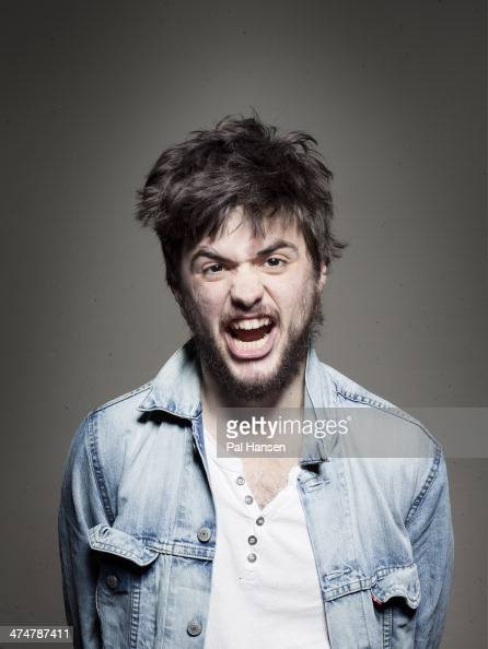 Musician and singer Winston Marshall of folk rock band Mumford Sons is photographed for Time Out on April 11 2013 in London England