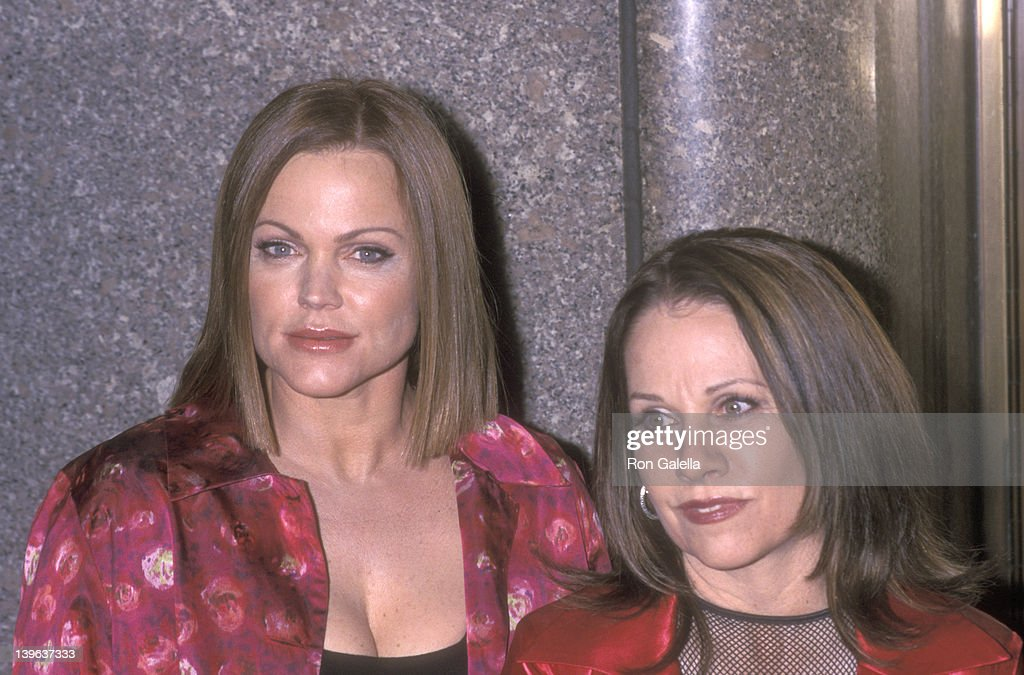 Musician Belinda Carlisle and musician Charlotte Caffey attend the TNT Masters Series Presents An AllStar Tribute to Brian Wilson A Television...