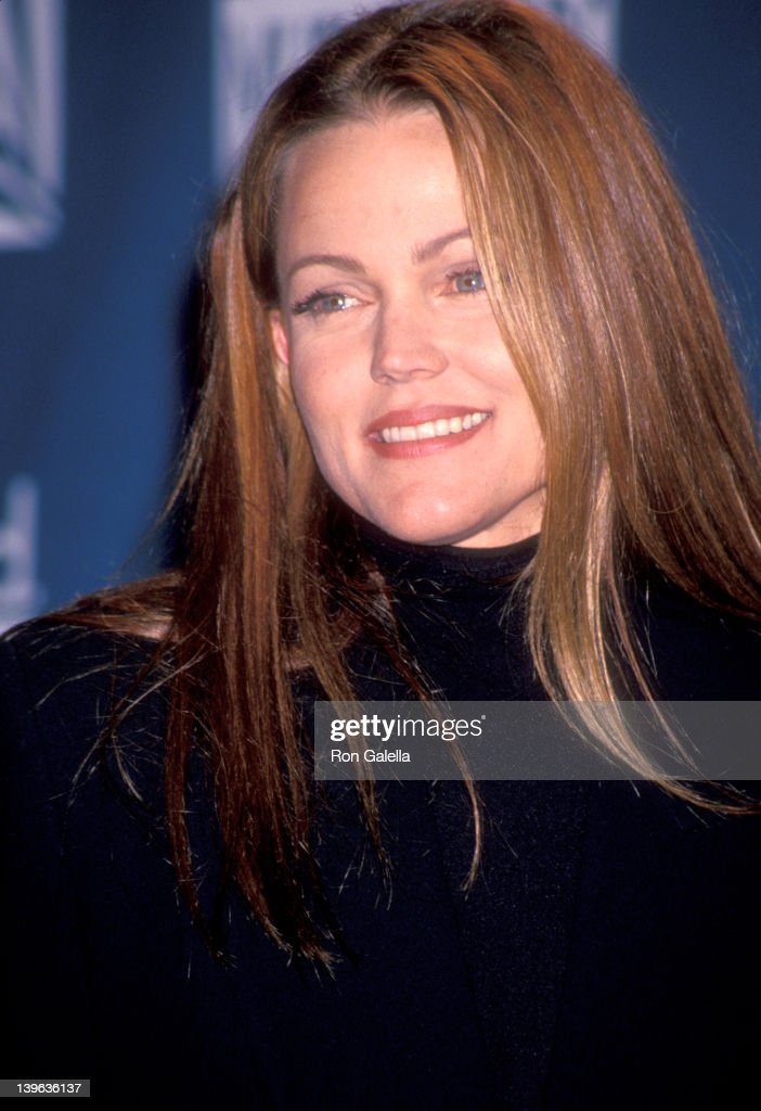 Musician Belinda Carlisle of The GoGo's attends the Fourth Annual Billboard Music Awards on December 8 1993 at Universal Amphitheatre in Universal...