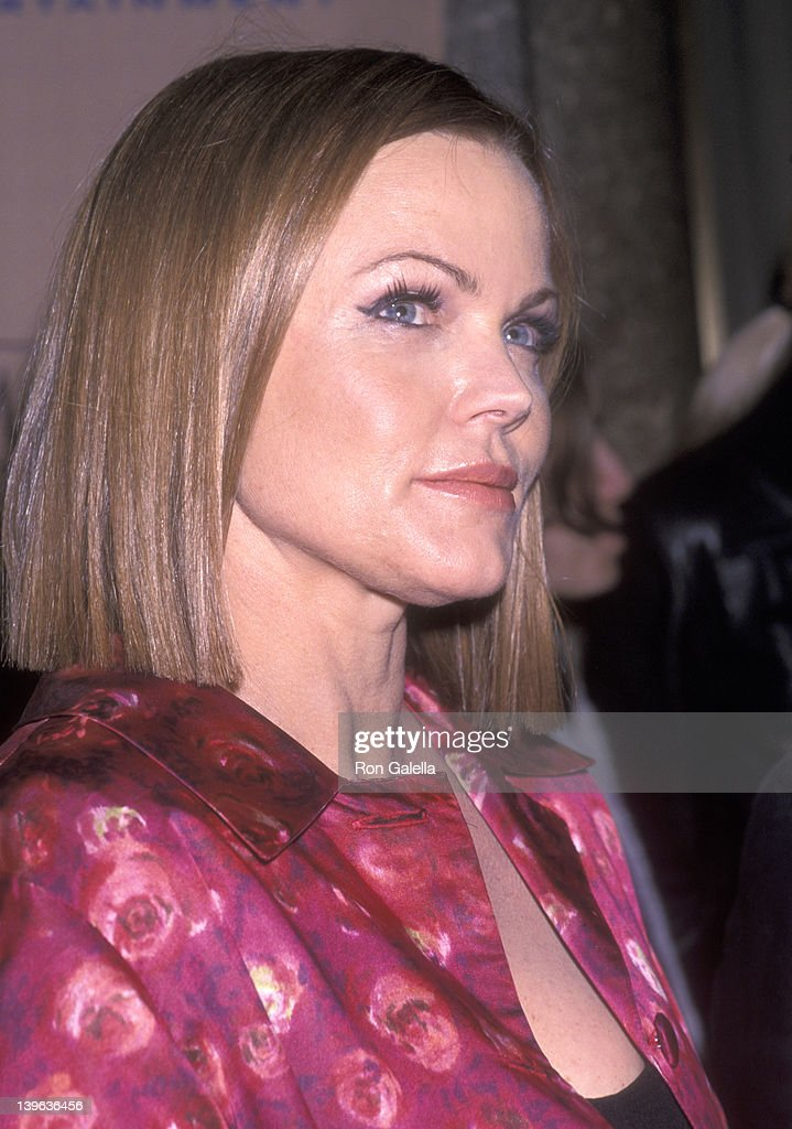 Musician Belinda Carlisle of The GoGo's attends the TNT Masters Series Presents An AllStar Tribute to Brian Wilson A Television Concert Special on...