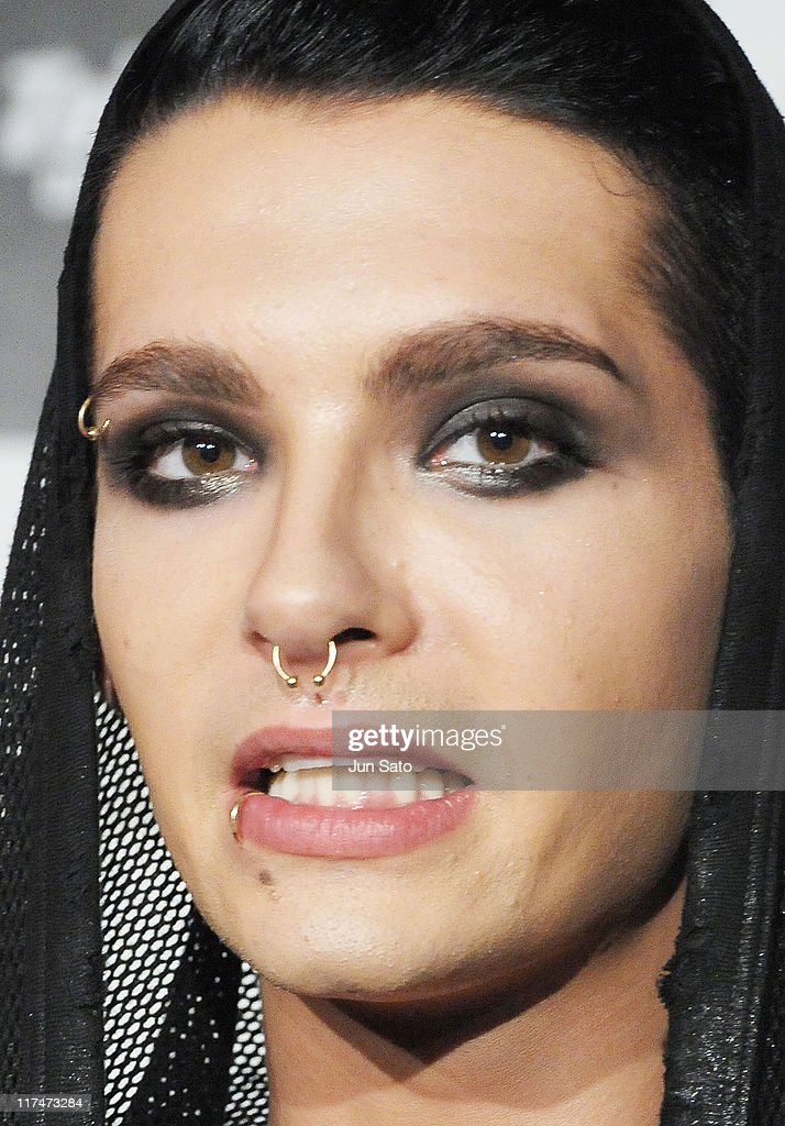 Audi A1 Tokio Hotel Live Getty Images