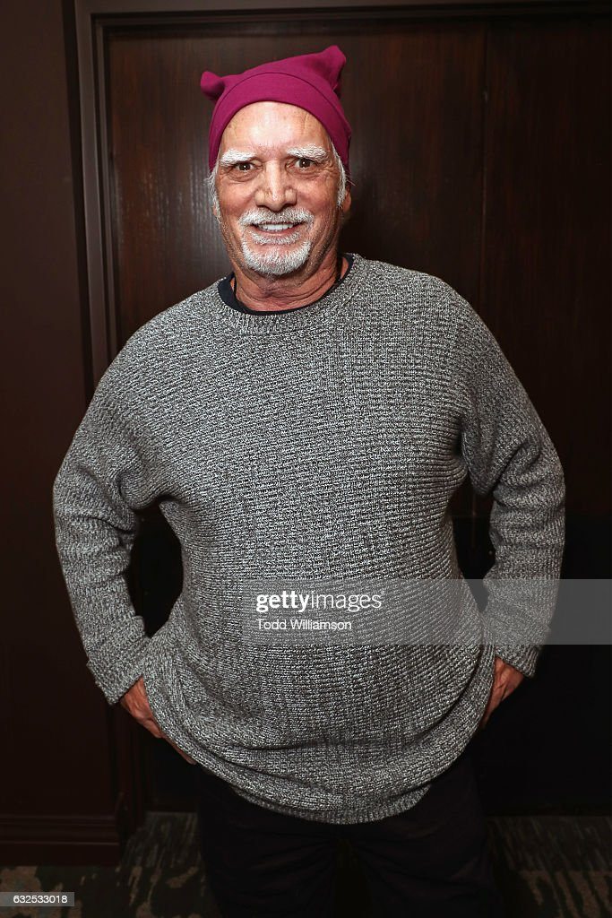 Musician Bill Kreutzmann attends the premiere of Amazon Studios' 'Long Strange Trip' at the 2017 Sundance Film Festival at Yarrow Hotel Theater on January 23, 2017 in Park City, Utah.