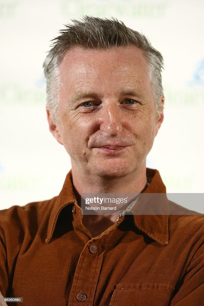 Musician Billy Bragg attends the Clearwater Benefit Concert celebrating Pete Seeger's 90th Birthday at Madison Square Garden on May 3, 2009 in New York City.
