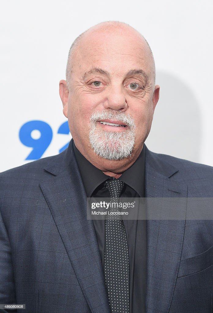 Musician <a gi-track='captionPersonalityLinkClicked' href=/galleries/search?phrase=Billy+Joel&family=editorial&specificpeople=203097 ng-click='$event.stopPropagation()'>Billy Joel</a> attends Don Henley in Conversation with <a gi-track='captionPersonalityLinkClicked' href=/galleries/search?phrase=Billy+Joel&family=editorial&specificpeople=203097 ng-click='$event.stopPropagation()'>Billy Joel</a> at 92Y on September 20, 2015 (Exclusive Coverage) in New York City.