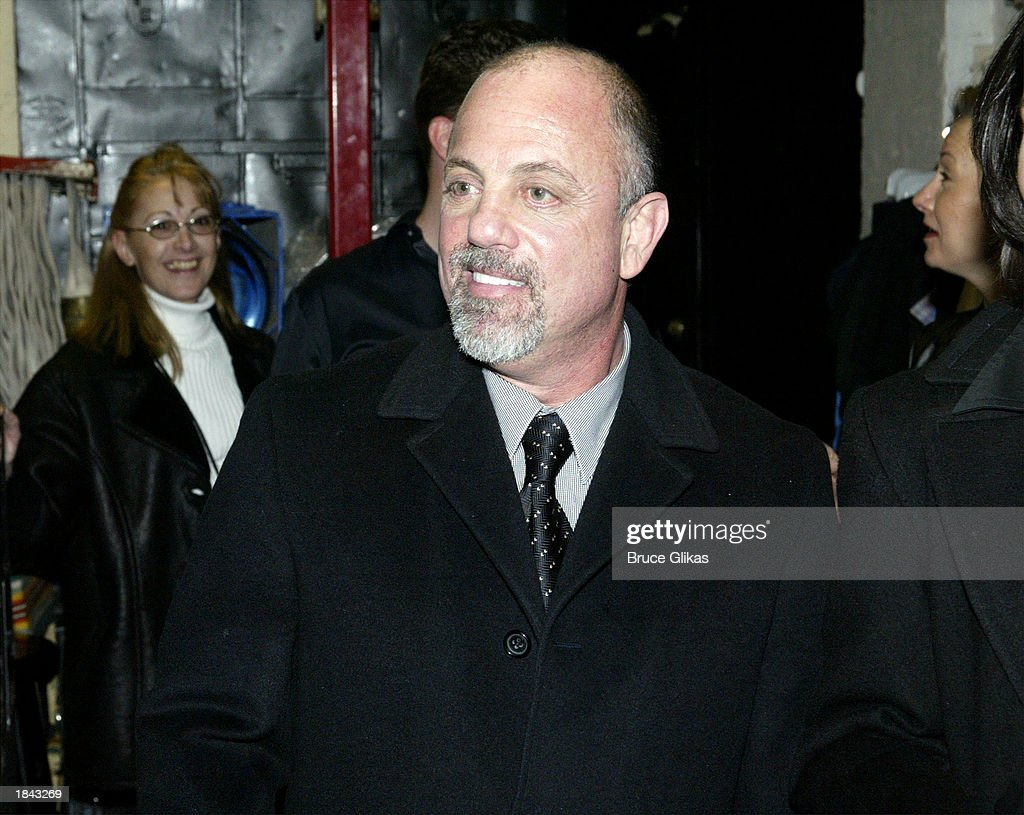 Celebrities On Broadway Photos And Images Getty Images
