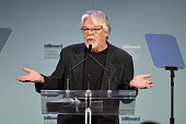 Musician Bob Seger speaks onstage during the 2015 Billboard Touring Awards at The Roosevelt Hotel on November 19 2015 in New York City