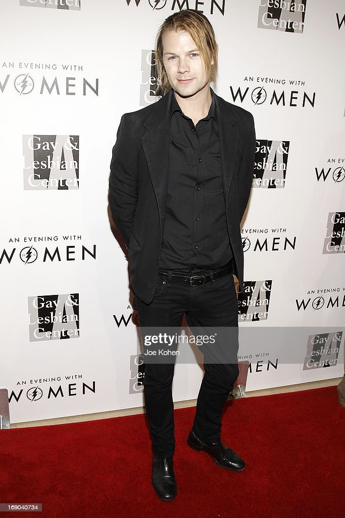 Musician Bobby Alt attneds the L.A. Gay & Lesbian Center's 2013 'An Evening With Women' Gala at The Beverly Hilton Hotel on May 18, 2013 in Beverly Hills, California.