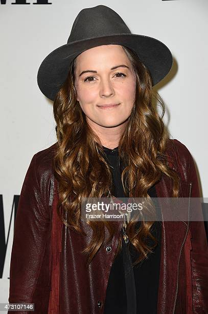 Musician Brandi Carlile attends the 63rd Annual BMI Pop Awards at Regent Beverly Wilshire Hotel on May 12 2015 in Beverly Hills California