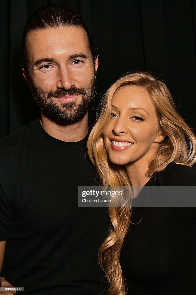 "Brandon & Leah iHeart Radio ""Rising Star"" Performance At Macy's"