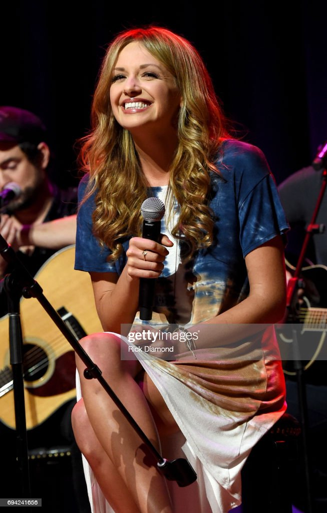 Country Music Hall of Fame and Museum Hosts CMT's Next Women of Country Panel Featuring Brandy Clark, Jillian Jacqueline, Carly Pearce, Maggie Rose & Lucie Silvas