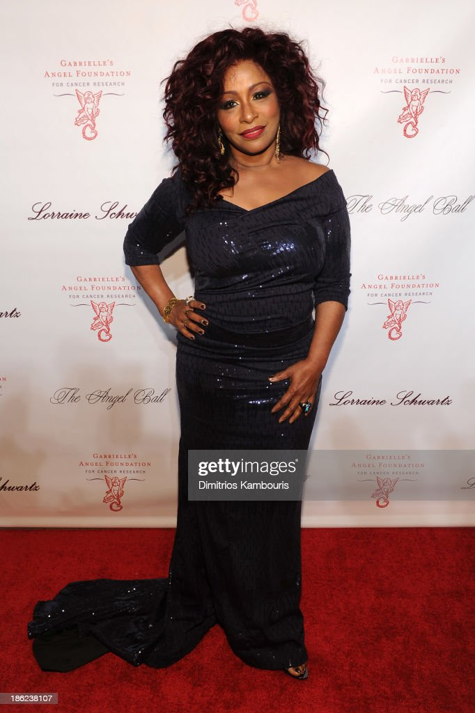 Gabrielle's Angel Foundation Hosts Angel Ball 2013 - Arrivals