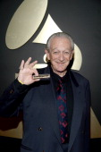 Musician Charlie Musselwhite attends the 56th GRAMMY Awards at Staples Center on January 26 2014 in Los Angeles California