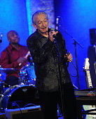 Musician Charlie Musselwhite performs at City Winery on March 10 2016 in New York City