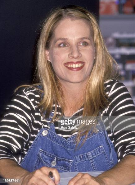 Charlotte Caffey Net Worth