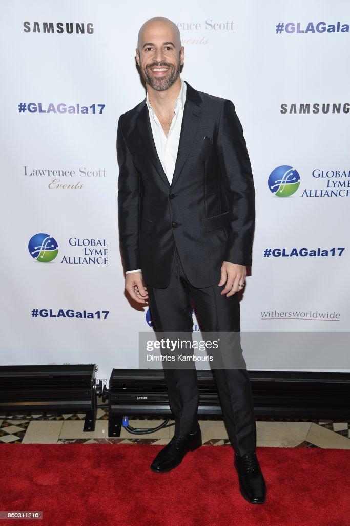 Global Lyme Alliance Celebrates Third Annual New York City Gala - Arrivals