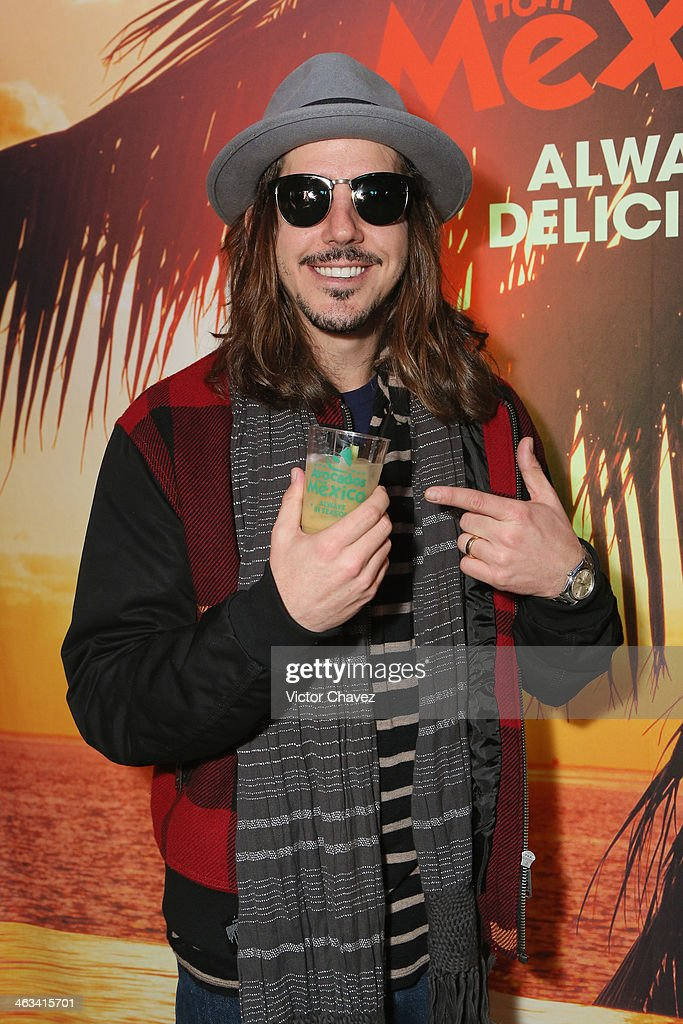 Musician Cisco Adler attends Avocados From Mexico Film Festival Suite on January 17, 2014 in Park City, Utah.