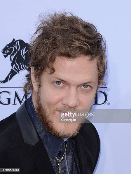 Dan Reynolds Musician Stock Photos And Pictures Getty Images