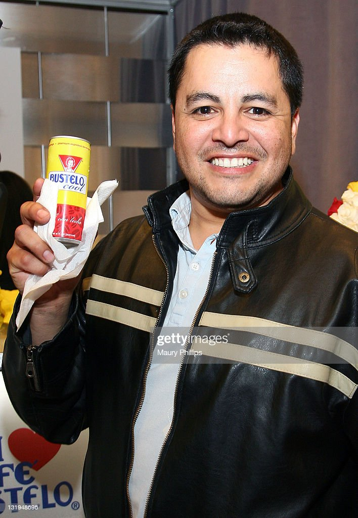Musician Daniel Sanchez of the group Intocable attends the 12th Annual Latin GRAMMY Awards Gift Lounge Day 1 held at the Mandalay Bay Events Center on November 8, 2011 in Las Vegas, Nevada.