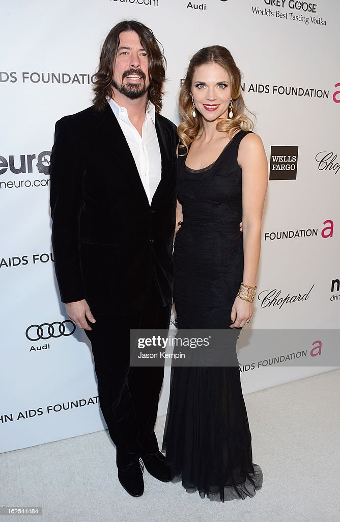 21st Annual Elton John AIDS Foundation Academy Awards Viewing Party - Red Carpet