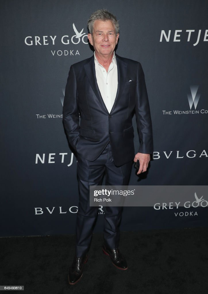Musician David Foster attends The Weinstein Company's Pre-Oscar Dinner in partnership with Bvlgari and Grey Goose at Montage Beverly Hills on February 25, 2017 in Beverly Hills, California.