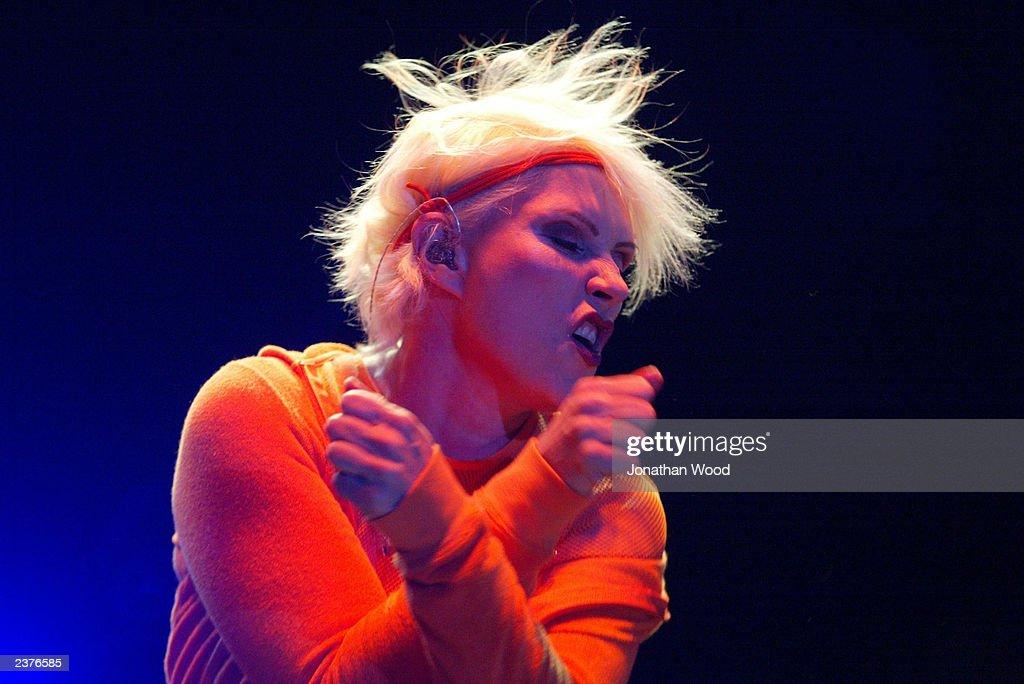 Blondie - Blondie Live! The Farewell Concert 1982
