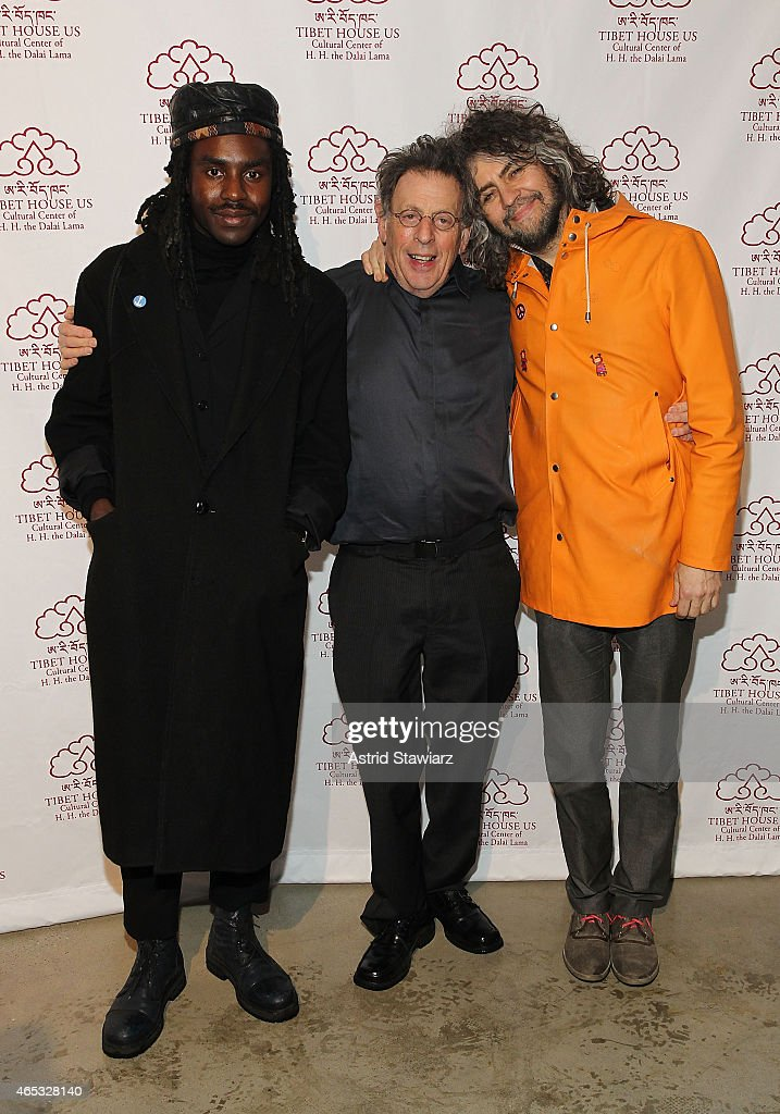 Tibet House Benefit Concert After Party 2015