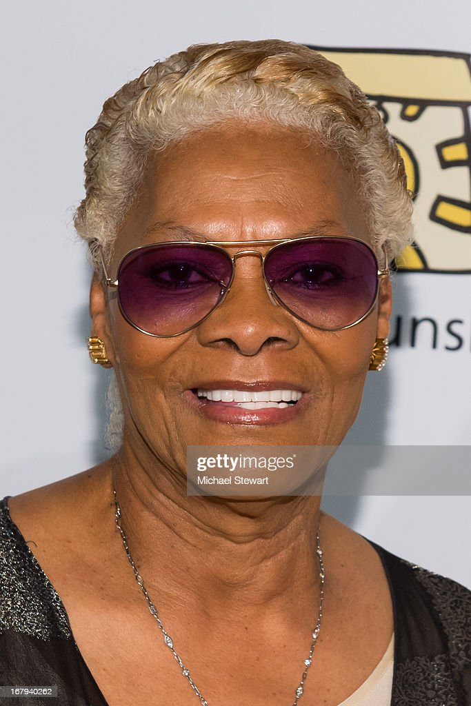 Musician <a gi-track='captionPersonalityLinkClicked' href=/galleries/search?phrase=Dionne+Warwick&family=editorial&specificpeople=213111 ng-click='$event.stopPropagation()'>Dionne Warwick</a> attends the 10th Annual Project Sunshine Benefit at Cipriani 42nd Street on May 2, 2013 in New York City.