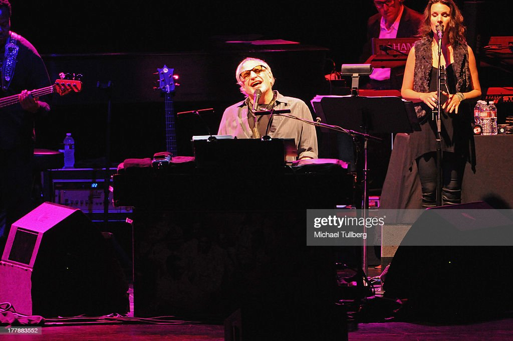 Steely Dan Performs At The Nokia Theatre L.A. Live