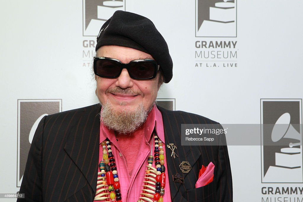 An Evening With Dr. John