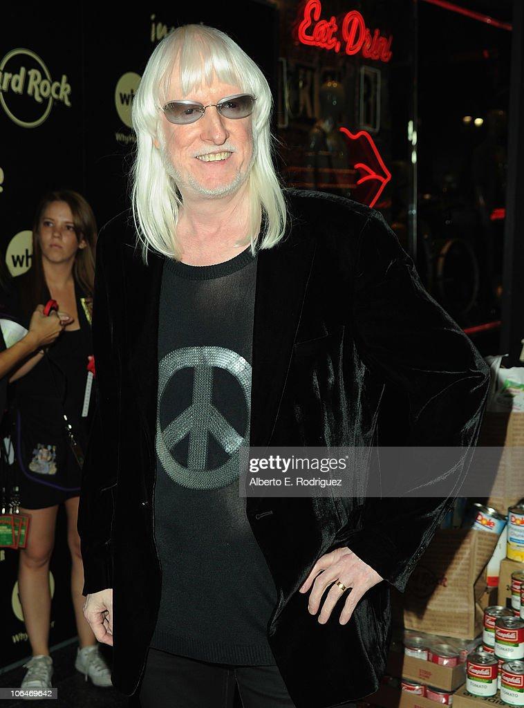 "Hard Rock Hosts ""Imagine There's No Hunger: Celebrating The Songs Of John Lennon"""
