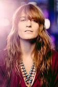 Florence Welch, Billboard Magazine,