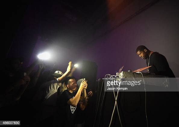 Flying Lotus Stock Photos And Pictures Getty Images